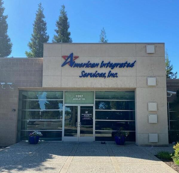 AIS Rancho Cordova Office