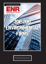 ENR Top Environmental Firms of 2020
